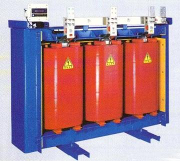 10kv非晶合金干式电力变压器